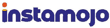 instamojo payment logo