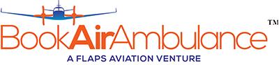 Book Air Ambulance